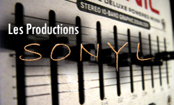 Les Productions SONYL